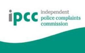IPCC - Independent Police Complaints Commission