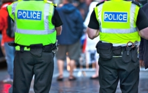 Police custody deaths in England and Wales highest for decade
