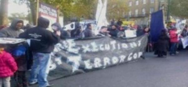 Anthony Grainger Campaign 2012