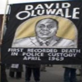 David Oluwale : The first victim of racist policing – 1969