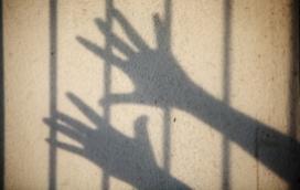 Torture Hands In Prison