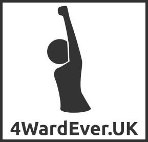 4WardEverUK logo