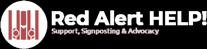 Red Alert HELP!