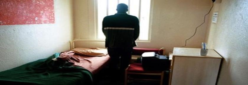Feltham Prison Inside